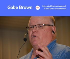 Gabe Brown